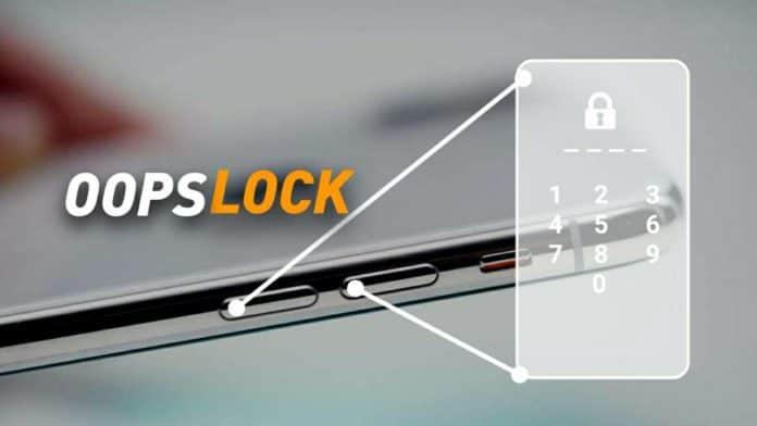Oops App Lock Download