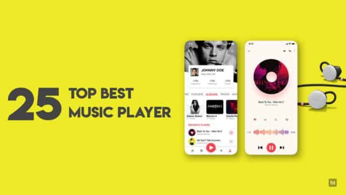 25 best free offline music player for your android phone in 2020.