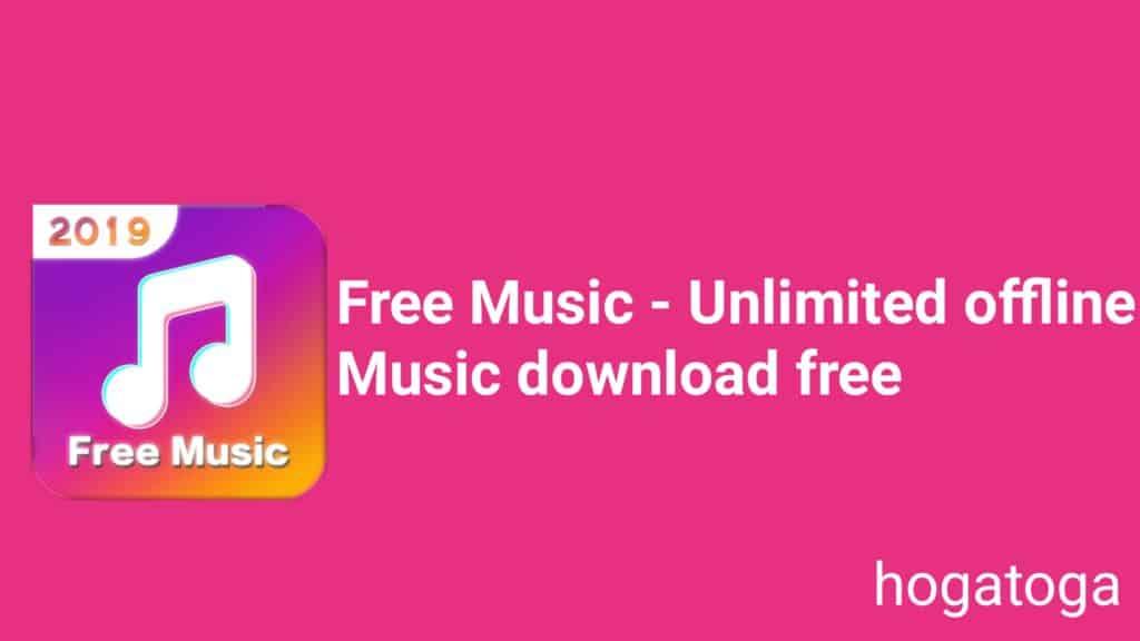 Free Music Unlimited offline Music