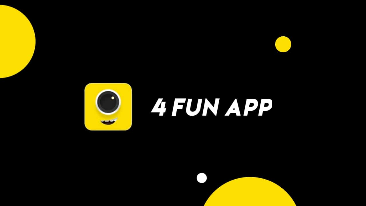 How to earn from 4fun app