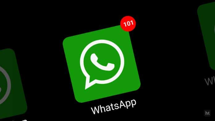 WhatsApp rolling out new Voice Waveforms