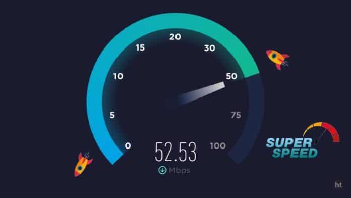 optimize internet speed