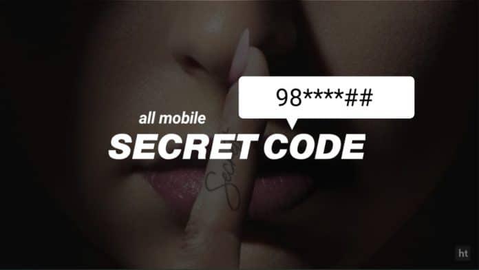 All mobile secrets codes