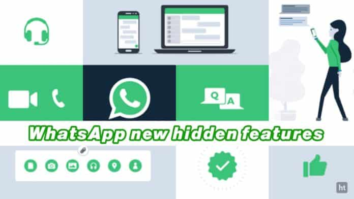 WhatsApp important features