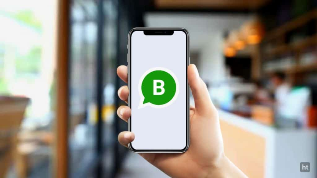Use WhatsApp using landline