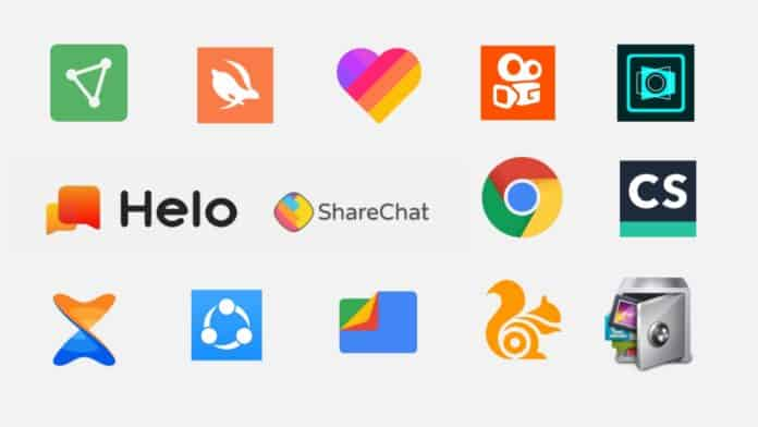 Best Chinese apps