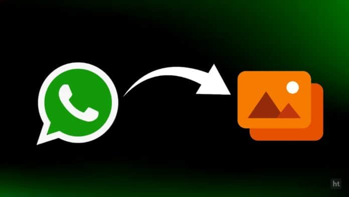 Download WhatsApp media file