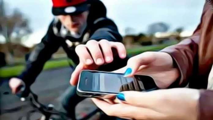 Find your stolen phone
