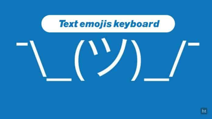 Fonts Emojis fonts keyboard