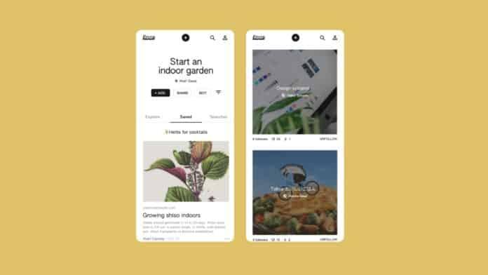 Google launches keen