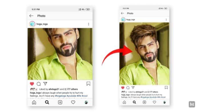 Instagram full size image