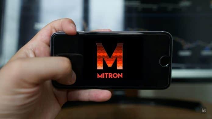Mitron app has removed