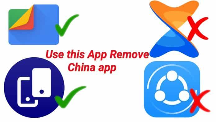 Use JioSwitch and Google file