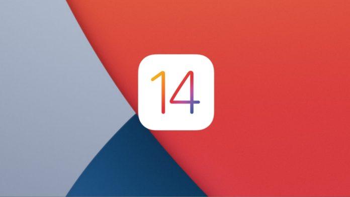 iPad OS 14