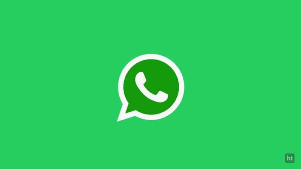 WhatsApp Messenge app