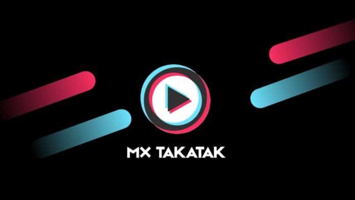 MX Taka Tak app