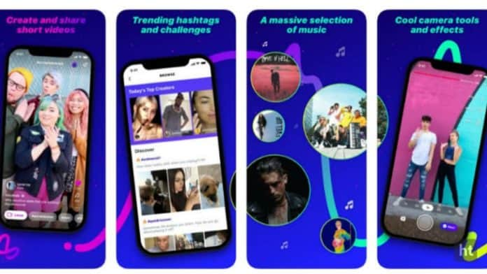 facebook testing short video features