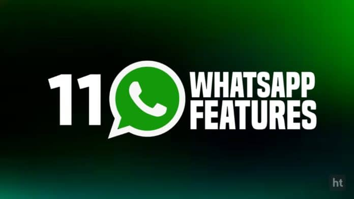 WhatsApp new upcoming features