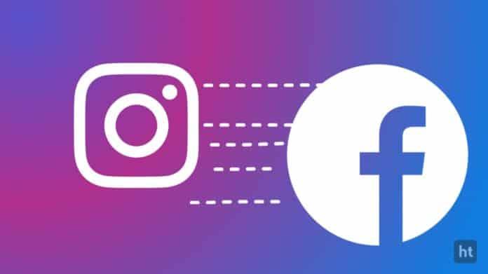 Facebook testing Instagram stories