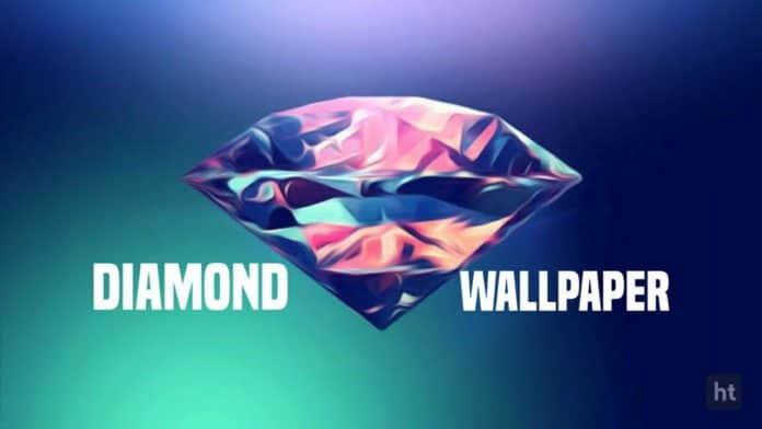 Live Diamond Wallpaper