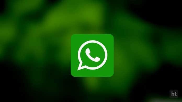 WhatsApp new beta update version