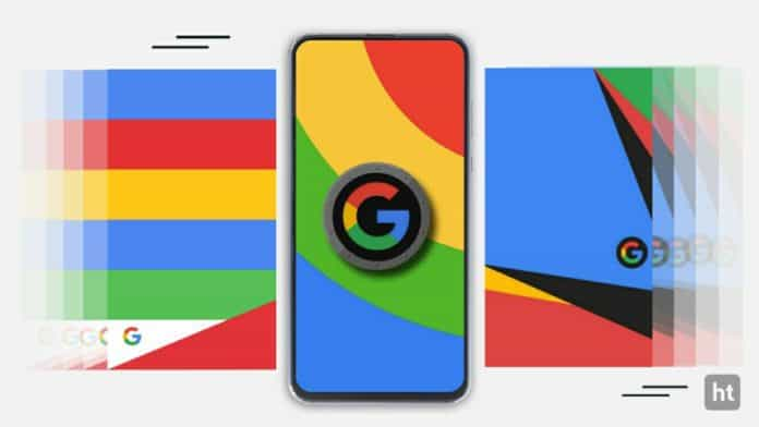 Google Wallpapers app