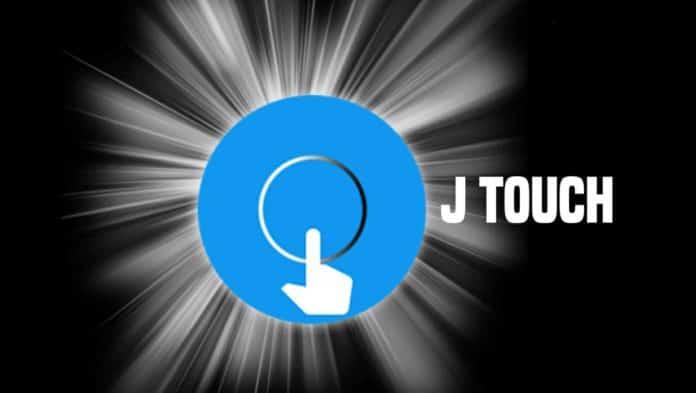 J Touch App