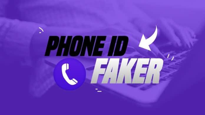 Phone Id Faker