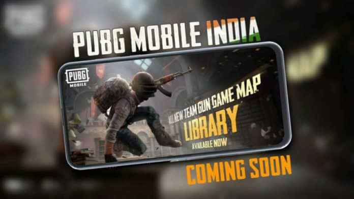 Government approves PUBG company