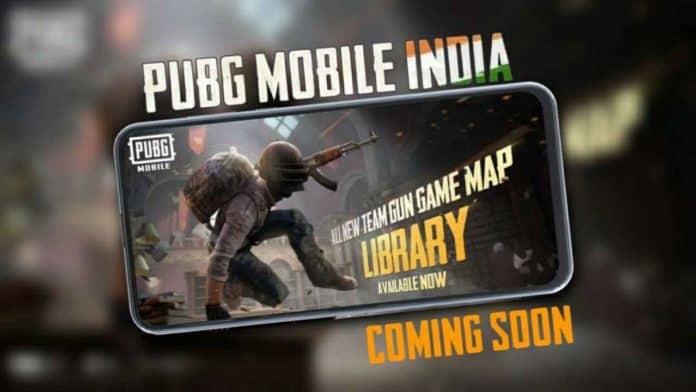 PUBG Mobile India launch