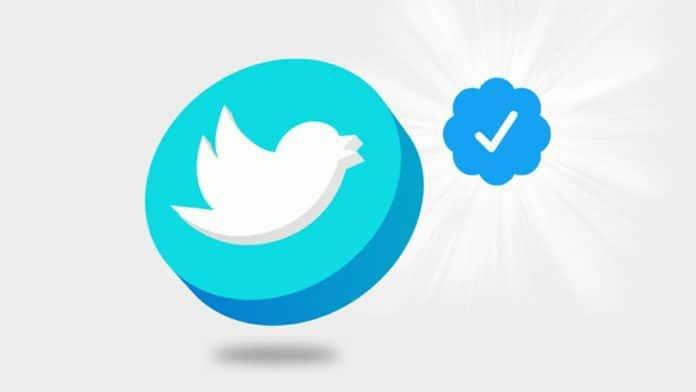 Twitter restart verification