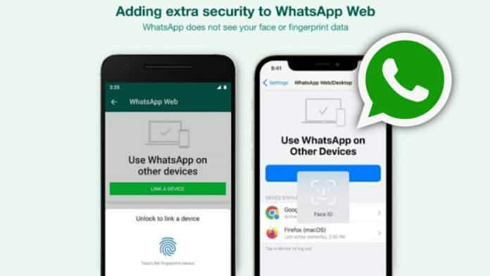 WhatsApp adds new Security feature