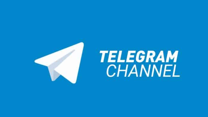 Change Channel into Public on Telegram