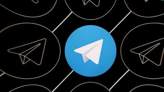 Set new Chat Themes on Telegram
