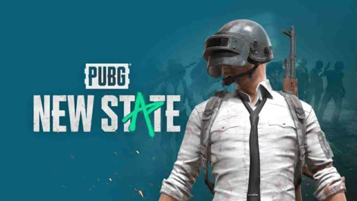 PUBG New State game Pre-registrations