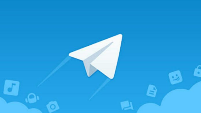 Telegram Video call with up to 1000