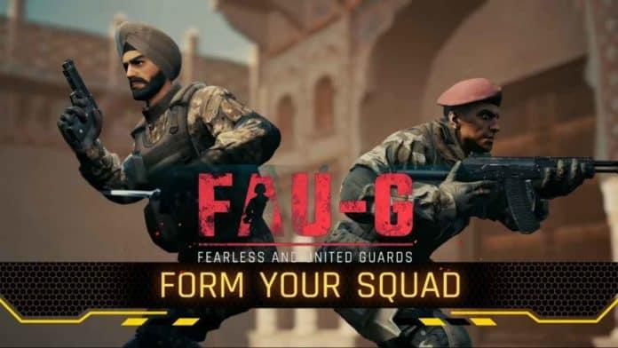 FAU-G TDM mode teaser