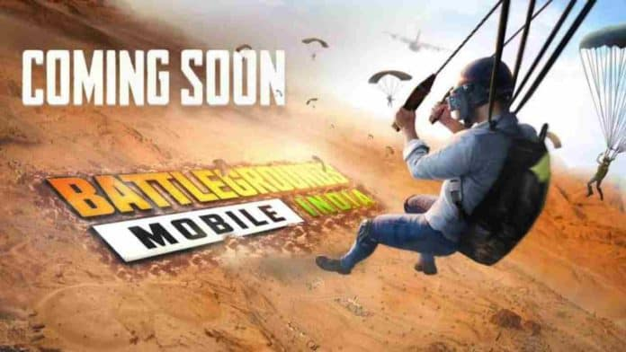 Battlegrounds Mobile India some rules