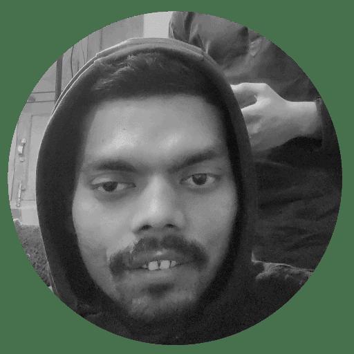 Mr. Guddu Founder of hoga toga
