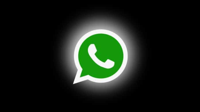 Enable New Archive chat on WhatsApp