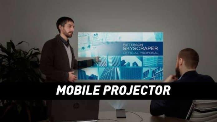 VideoProj Lab app